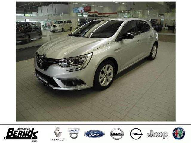 Megane, TCe 140 GPF LIMITED DELUXE R-KAMERA PDC