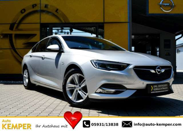 Insignia, GS 1.5 T 121kW Innovation *OPC-Line*