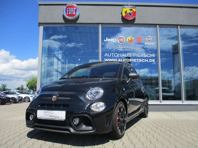 595, Competizione 1.4 T-Jet 180PS*NAVI*PDC*BT*USB*TOUCH