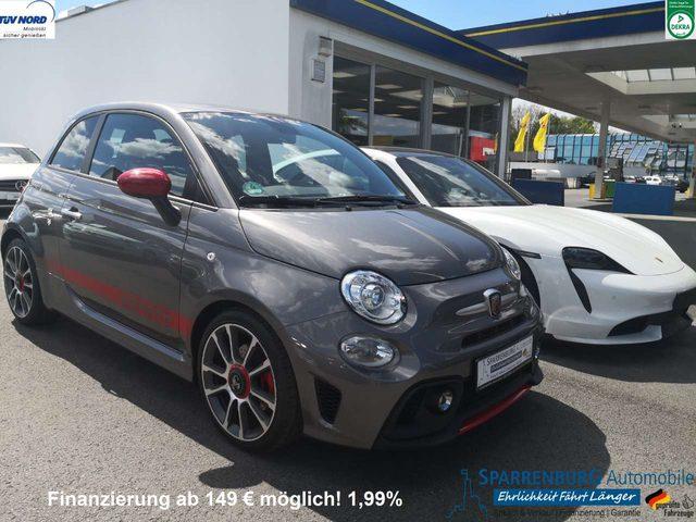 595 Turismo, |Sportpaket/Sportauspuff|Jahreswagen|Traum...