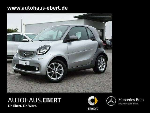 forTwo, fortwo TWINAMIC+PANO+DAB+SHZ+COOL&AUDIO