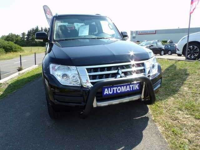 Pajero, 3-Türer Final Edition 3.2 DI-D 4WD AT PDC