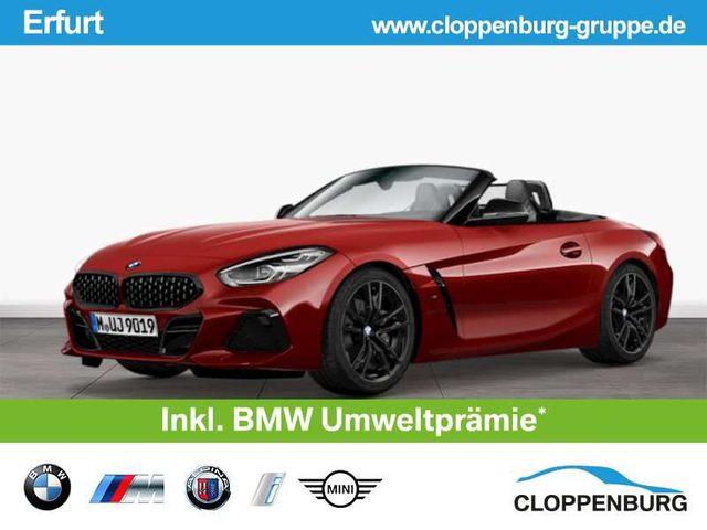 Z4, sDrive20i M Sport mon. 529,-EUR ohne Anz./1.Servic