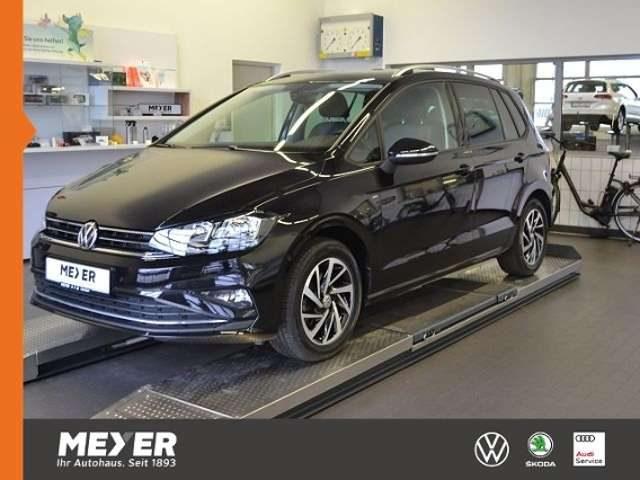 Volkswagen, Golf Sportsvan, Join 1.0 TSI DSG *Garantie, Navi, ACC, beheiztes