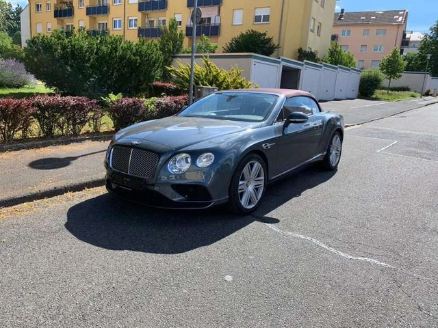 Continental, GTC V8 + ACC + Massage +