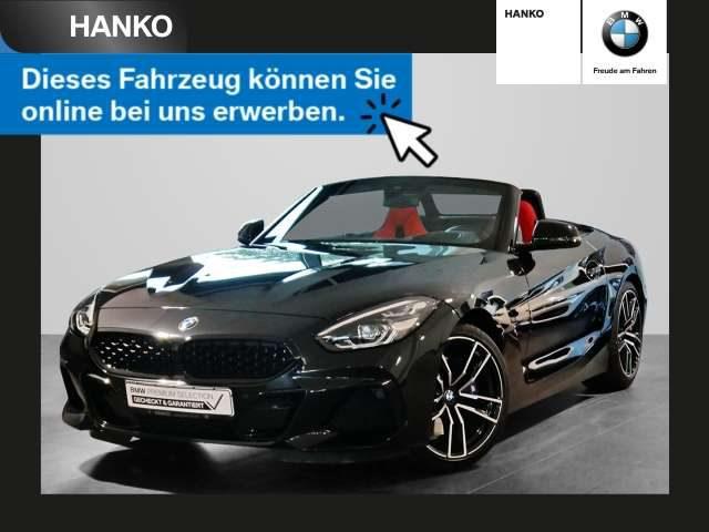 Z4, sDrive30i JAHRESWAGEN urspr. UPE : 68.340€