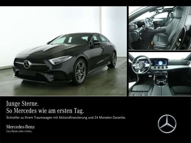 CLS 450, 4m amg,pdc,led,distronic,esd,360°