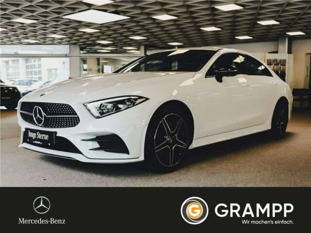 CLS 220, d AMG Business/Distronic/LED/GSD/Night