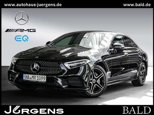 CLS 220, d AMG/19/Navi/SHZ/Burm/Night/LED