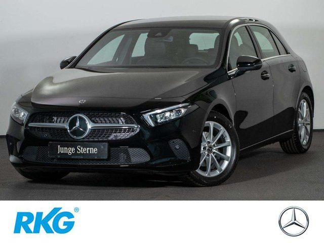 Mercedes-Benz, A 180, d Progressive*MBUX Navi*LED*Kamera*PDC*