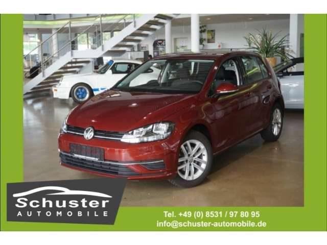 Volkswagen, Golf, VII Comfortline 1.0TSI*PDCv+h SHZ Bluetooth