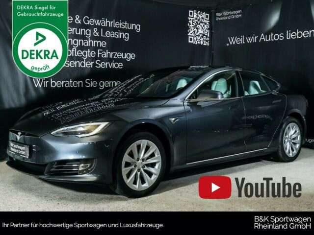 Model S, 90D PREMIUM/PANO/AUTOPILOT/SMART-AIR