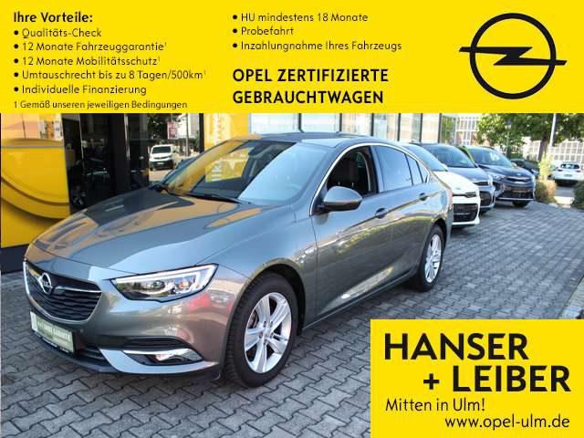 Opel, Insignia, B Grand Sport 2.0CDTi MT6 INNOVATION Park & Go