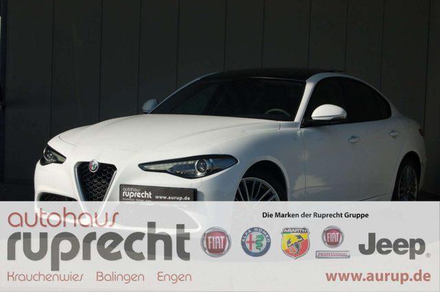 Giulia, Super 2.0 Turbo 200PS*ALFACONNECT*