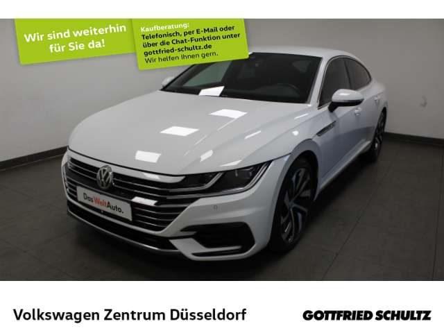 Volkswagen, Arteon, 2.0 TDI DSG R-Line *LED*Navi*Kamera*19Zoll*