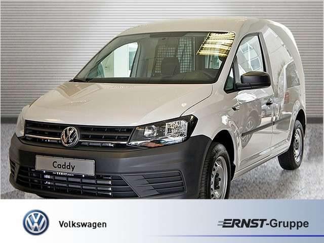 Volkswagen, Caddy, Kastenwagen 2.0 TDI DSG EcoProfi