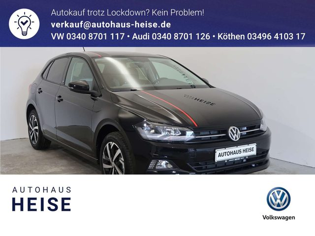 Volkswagen, Polo,