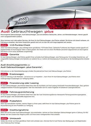 RS3, Sportback S tronic Matrix-LED/Panorama-SD/RS-Spor