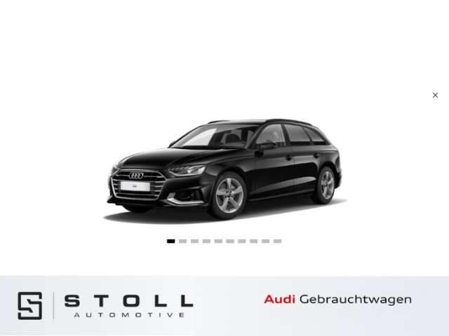 A4, 35 TDI Avant Sport Navi+SoundSystem+ED+SportSitze+