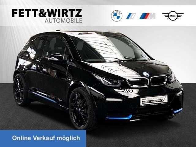 BMW, i3, s 120 Ah Navi Kamera DA+ Wärmep. H/K adap.LED