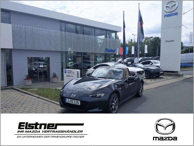 Mazda, MX-5, G184 Selection*Des-P*Act-P*Bose*Kamera*Leder