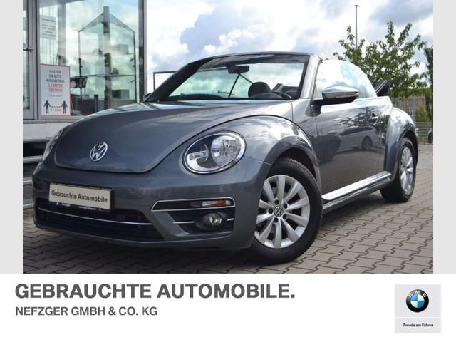 Beetle, Cabrio Navigationssystem