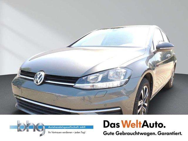 Volkswagen, Golf, Comfortline