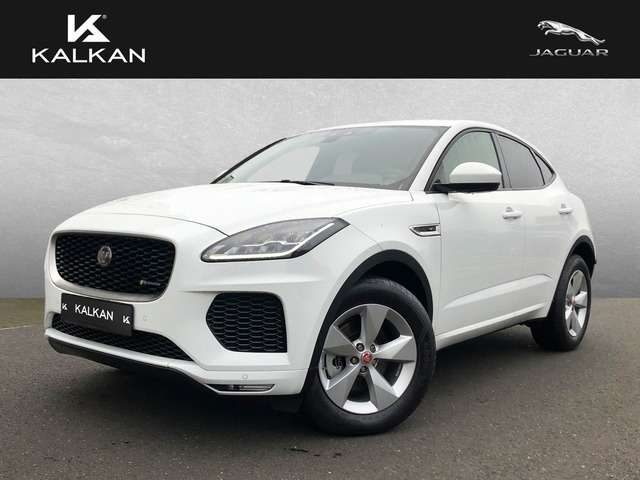 E-Pace, D150 R-Dynamic AWD DAB+ ACC Apple/Android Car-Play