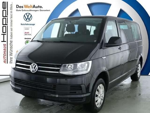Volkswagen, T6 Caravelle, 2.0 TDI DSG*NAVI*GRA*KLIMA*MFL*PDC*