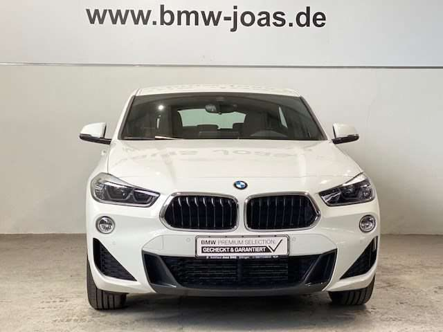 BMW, X2, xDrive20d M Sportlenkung Head-Up LED