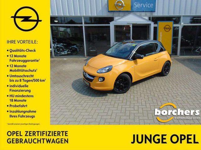 Opel, Adam, 1.4 Start/Stop Jam