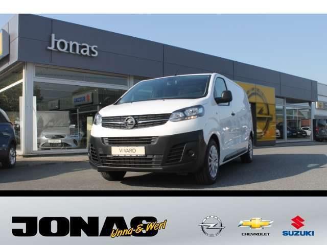 Opel, Vivaro, Cargo 1.5 Edition ''M'' Klima Tempomat