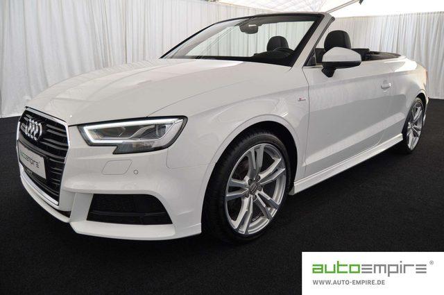 Audi, A3, Cabrio 1.5-TFSI 35 Sport S-tronic S-Line-Plus