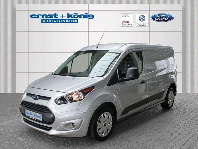 Ford, Transit Connect, 240 L2 Trend Klima