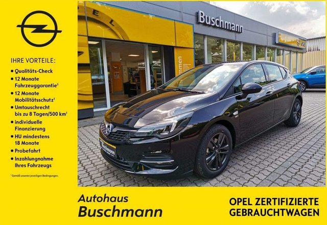 Opel, Astra, 1.2 Turbo