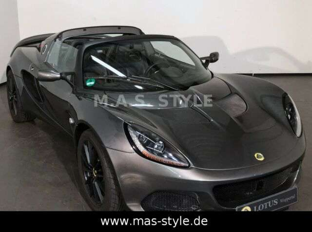 Elise, SPORT 220 Lotus Wuppertal by M.A.S. STYLE