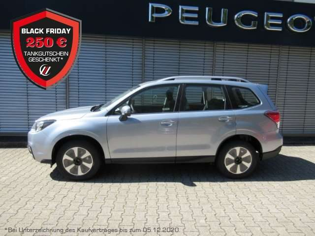 Forester, 2.0X Lineartronic Comfort 5 Jahre Garantie