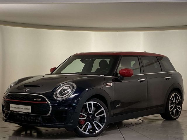 John Cooper Works, ALL4 Leasing: 549 ? o. Anz.