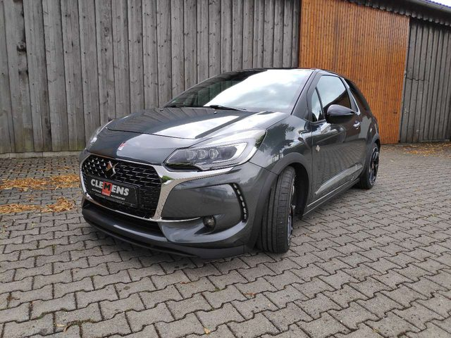 DS 3, Performance