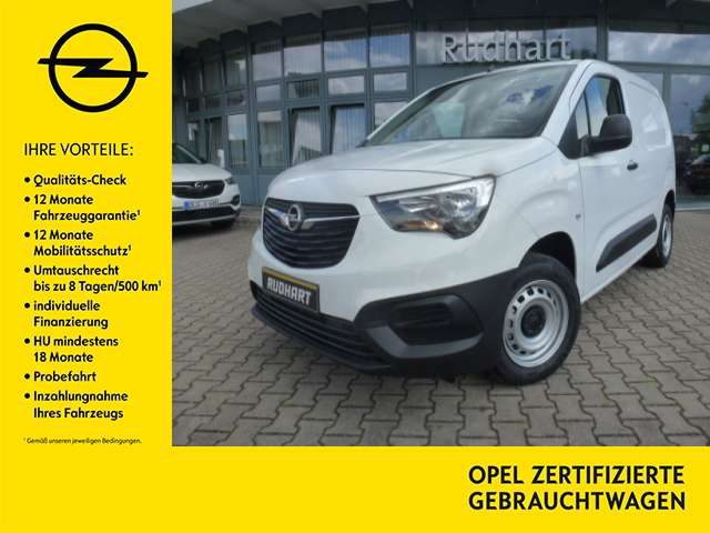 Opel, Combo, Cargo 1.5 D Selection