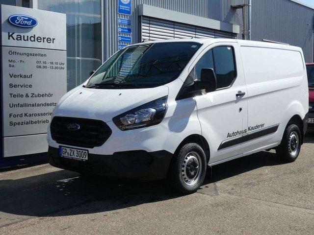 Ford, Transit Custom, 260 L1H1 LKW VA Basis