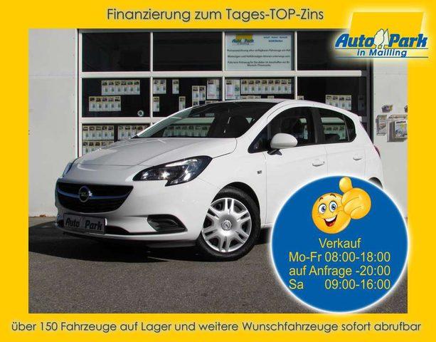Opel, Corsa, 1.2 Advance NAVI VIA APPLE/ANDROID~MFL~BT