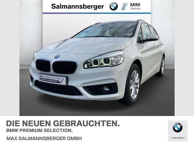 218, d Active Tourer Advantage LED Navi Tempomat