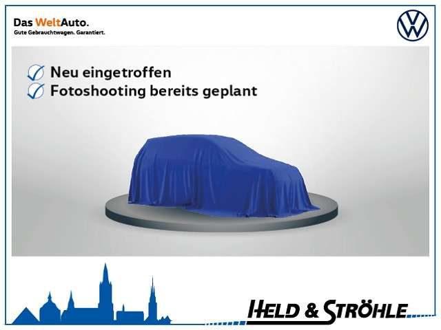 Volkswagen, Sharan, Comfortline