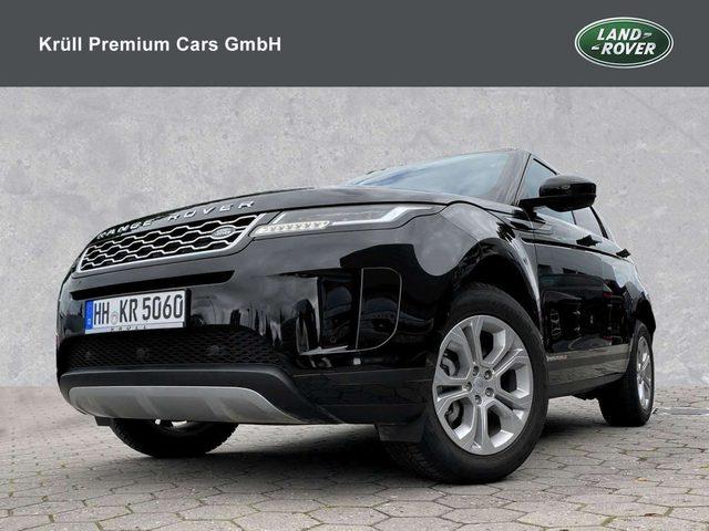Range Rover Evoque, 2.0 D180 S *NAVIGATION*