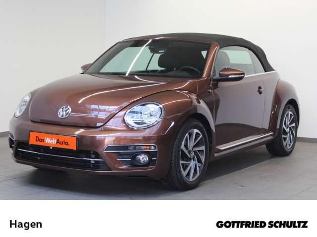 Beetle, Cabrio 1,2 TSI SOUND