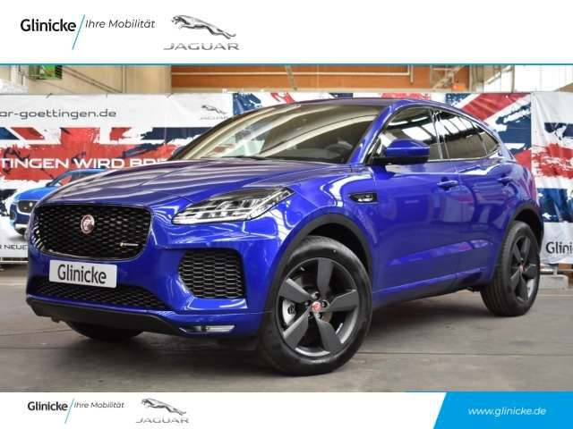 E-Pace, D180AWD R-Dynamic SE 19''Zoll BlackPack WinterPack
