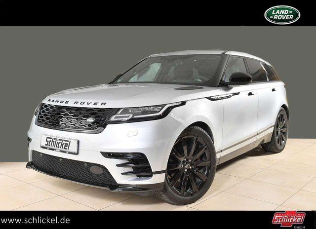 Range Rover Velar, Sd6 D300 R-Dynamic SE Head-up Panorama-Schiebedach