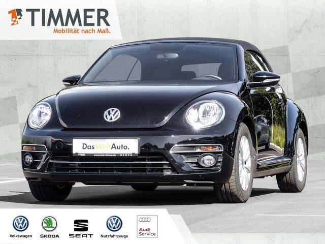 Beetle, Cabrio 1.2 TSI