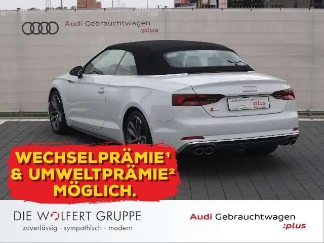 Audi, S5, Cabriolet 3.0 TFSI quattro MATRIX+B&O+HEADUP+LANE